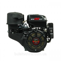 Бензиновый Двигатель WEIMA(Вейма) WM190FE-L(16л.с.под шпонку с редуктором)