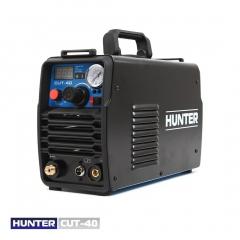Плазморез HUNTER CUT-40