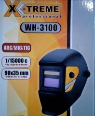 Сварочная маска хамелион Forte X- TRRME 3100