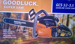 Бензопила Goodluck GCS 52-3.5