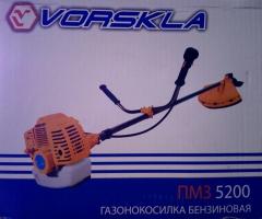 Бензокоса Vorskla ПМЗ 5200