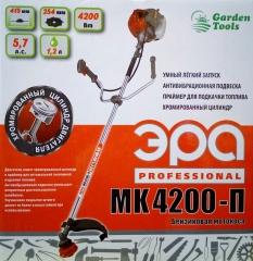 Бензокаса Эра МК 4200-П