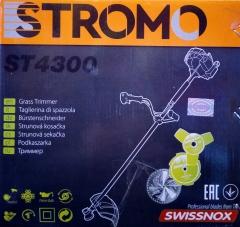 Бензокоса Stromo ST 4300