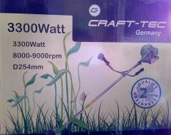 Бензокоса Craft-tek GS 777