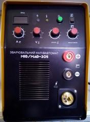Сварочный Полуавтомат Kaiser MIG/MAG/MMA 305