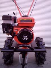 TATA 1100 ZX