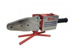 Паяльник для пластиковых труб Edon EDP-2000T
