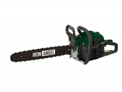 Бензопила IRON ANGEL CS 450