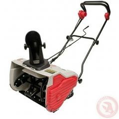 Снегоуборщик электрический,  INTERTOOL SN-1600