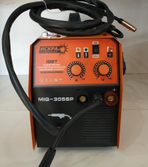 Сварочный полуавтомат Искра MIG-305SP