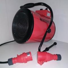 Обогреватель электрический Grunhelm GPH 5R 5 кВт