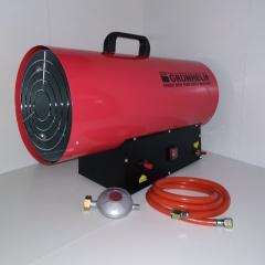 Газовая тепловая пушка GRÜNHELM GGH 30