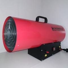 Газовая тепловая пушка GRÜNHELM GGH 50