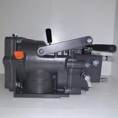 Коробка передач 4/2 Weima1100-6 ходоуменьшитель для мотоблока