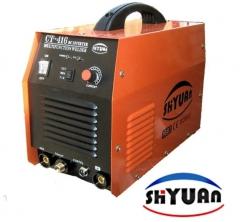 Сварочные аппарат SHYUAN (SHENUAN) SH-CT-416