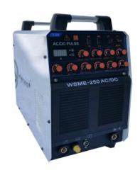 Аргоннодуговая сварка ЛУЧ-ПРОФИ WSME-250 (220V) ( алюминий)