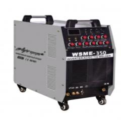 Аргоно дуговая сварка Луч Профи WSME-350 AC/DC(алюминий)