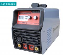 Сварочный инвертор W-MASTER MMA - 250 380 V