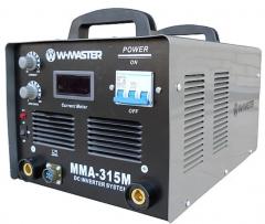Сварочный инвертор W-MASTER MMA - 315 М (380)