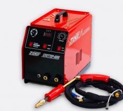 Темп СПОТТЕР-3000-220V — споттерный аппарат с функцией работы до 170V