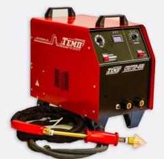 Темп СПОТТЕР-4500-220/380 V — споттерный аппарат с функцией работы до 170V