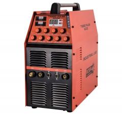 Аргоннодуговая сварка Искра Industrial Line TIG 220 Pulse AC/DC