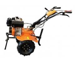 Мотоблок Forte 1050S ( 5 л/с дизель)