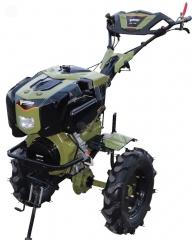 Мотоблок Forte 1350G LUX (9.5 л/с дизель)