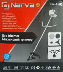 Бензиновый триммер NARVA CG-4500