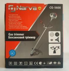 Бензокоса (Бензиновый триммер) NARVA(Нарва) CG-5600