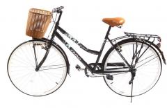 Велосипед TRINO BELLA CM114 (Стальная рама 19 дюймов)