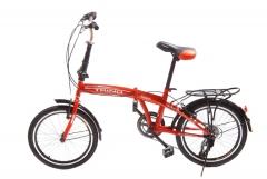Велосипед TRINO POWERLITE CM112 ( Стальная рама) ( Рост 130-145 см)