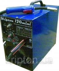 Сварочный полуавтомат Kripton 120 mini + доп. охлаждение