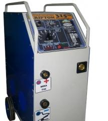 Сварочный полуавтомат ПДГ- 315, Kripton 315 TRIO (3 фазы 380В. ) Профи класса