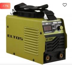 Сварочный инвертор ELTOS MMA-340 K