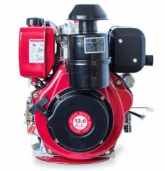 Двигатель WEIMA(Вейма) WMC 188FBE - S