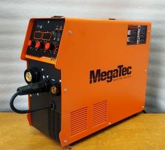 Сварочный полуавтомат MegaTec STARMIG-215 W