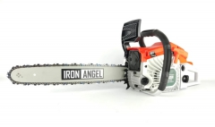 Бензопила Iron Angel CS 630