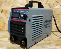 Сварочный инвертор Луч Профи ММА 320 (кейс)