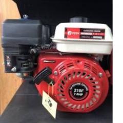 Бензиновый двигатель Edon PT-210F