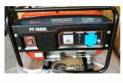 Бензиновый генератор Edon PT 1000L