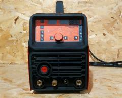 Аргонная сварка Искра Industrial Line TIG 250 Pulse AC/DC