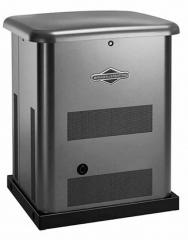 Генератор BRIGGS & STRATTON  газовый 8000 B&S 50 Гц 8 кВт