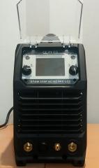Аргоннодуговая сварка Спика GTAW 250P AC/DC PFC
