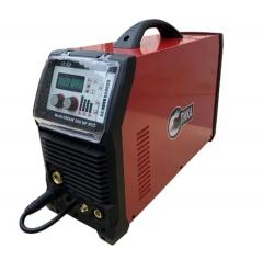 Многофункциональный полуавтомат СПИКА Multi-GMAW 200 DP PFC  Двойной пульс