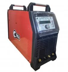 Универсальная аргонодуговая установка СПИКА Pro-GTAW 320P AC/DC