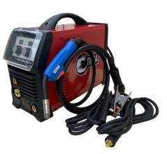 Сварочный полуавтомат инверторного типа СПИКА GMAW 250
