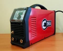 Аргоннодуговая сварка Спика GTAW 200 P AC/DC PFC