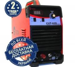 Плазморез Edon CUT-60D 220 V бесконтактный поджиг