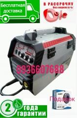 Сварочный инверторный полуавтомат Луч  Профи MIG/MMA-300